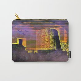 Castle-Art Carry-All Pouch