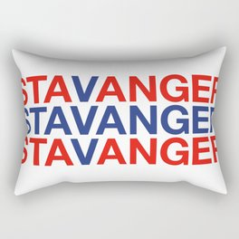 STAVANGER Rectangular Pillow
