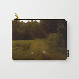 Road to Nowhere Carry-All Pouch