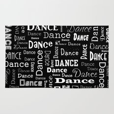 Just Dance! Rug