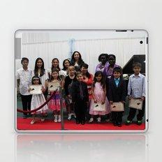 Class Picture Laptop & iPad Skin
