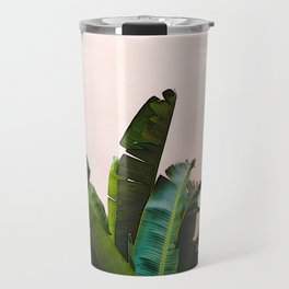 #tropical #leaf Travel Mug