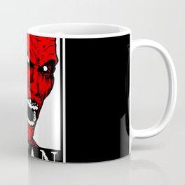 TITAN Coffee Mug