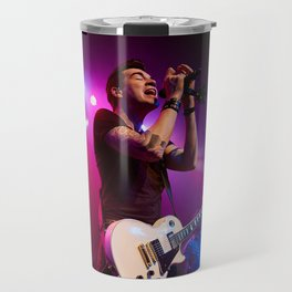 Tyler Connolly of Theory Of A Deadman - 5 Travel Mug