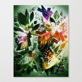 Cavalo Canvas Print