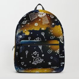 Hello Universe! Backpack