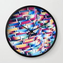 Mexico Impression Wall Clock
