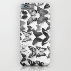 Wings II iPhone 6s Slim Case