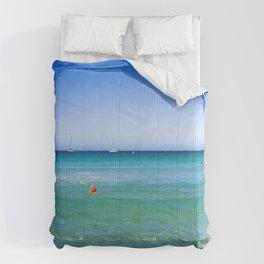 Corse 2.1 Comforters