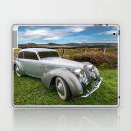 Talbot Darracq Laptop & iPad Skin