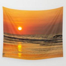 Good Morning Sunshine Wall Tapestry