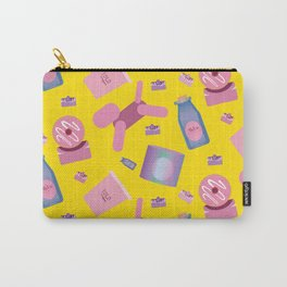Vending machine series pattern Carry-All Pouch