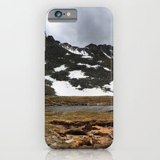 Mt. Evans, Colorado iPhone 6s Slim Case