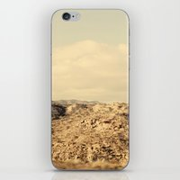 hot fuzz iPhone & iPod Skins featuring Low Fuzz  by Mara B. Stones