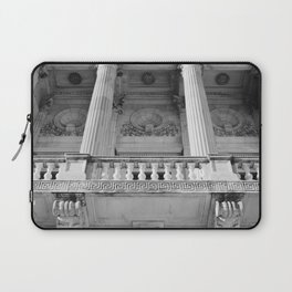 Architecture of Providence Rhode Island Laptop Sleeve