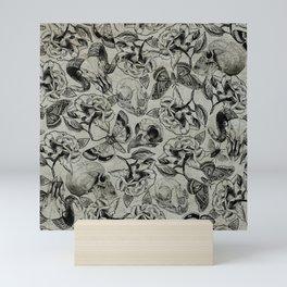 Dead Nature Mini Art Print