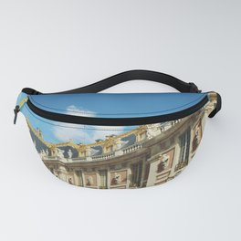 Palace of Versailles Fanny Pack