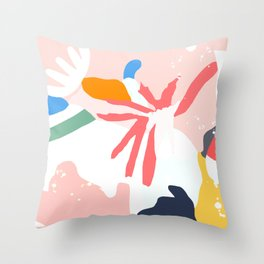 celia Throw Pillow