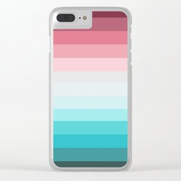 tintcolor Clear iPhone Case