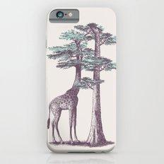 Fata Morgana iPhone 6s Slim Case