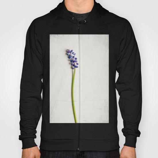 wall flower Hoody