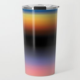 The Skys Colour Travel Mug