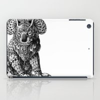koala iPad Cases featuring Koala by BIOWORKZ