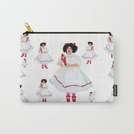 The Nutcracker Ballet Carry-All Pouch