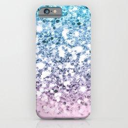 Unicorn Pastel Gradient  iPhone Case