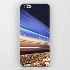 Rails Northward iPhone & iPod Skin
