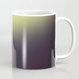 The Dog Dreams In Color For Two Nights Coffee Mug