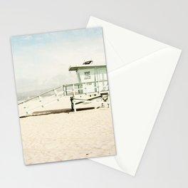 Venice Beach  Stationery Cards