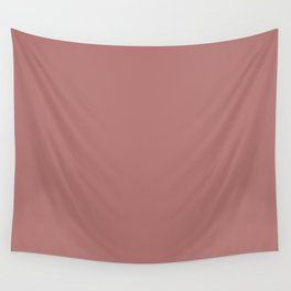 canyon rose Wall Tapestry