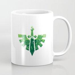 Angels on the horizon Coffee Mug
