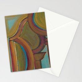 Arc Stationery Cards