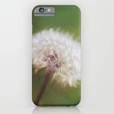 Beauty Beneath It iPhone 6s Slim Case