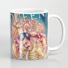 Don't Stop Queen Now Mug