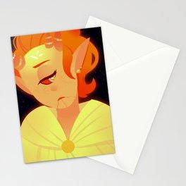 Enya Stationery Cards