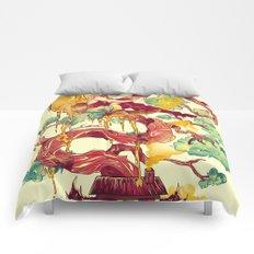 Dreams Astray Comforters