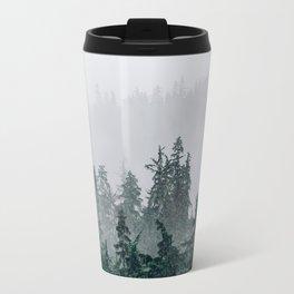 The Faded Fog Travel Mug