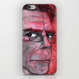 """Danse Macabre"" by Cap Blackard iPhone Skin"