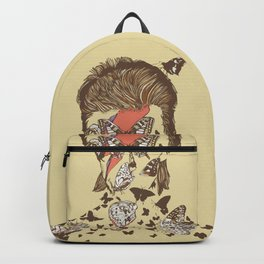 FACES OF GLAM ROCK Backpack