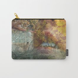 New York Mouth Version 2 Carry-All Pouch