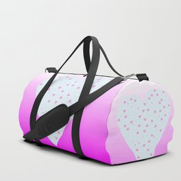 Multitude Love Duffle Bag