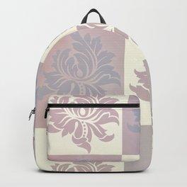 .floral. Backpack