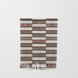 Flat Weavin 2 Wall Hanging