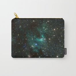 Cave Nebula Carry-All Pouch