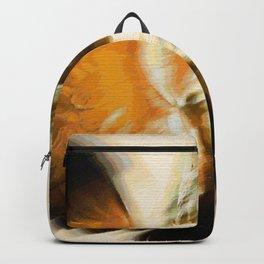 Fire Angel Backpack
