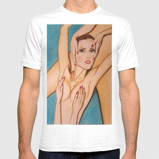 3-Way T-shirt