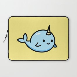 Narwhal Laptop Sleeve